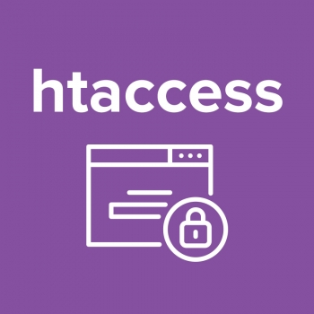 .htaccess Password
