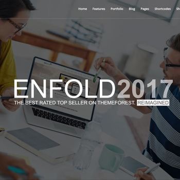 Enfold Multipurpose Theme